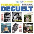 1965-1967: Les Succès album by François Deguelt