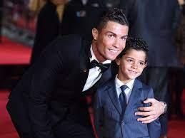 Cristiano Ronaldo: Vier Kinder, drei verschiedene Mütter und Model-Mama als  Freundin