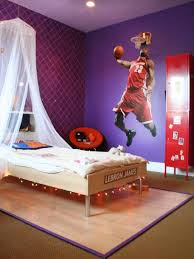 Boys Sports Themed Bedroom Ideas 3