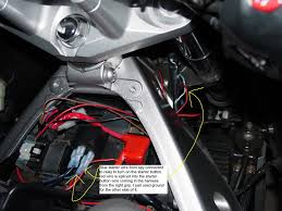 spy 5000m motorcycle alarm on fz6 page 2 sportbikes net click image for larger version mysterious relay jpg views 4064 size