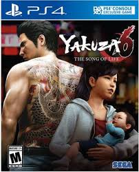 We believe in helping you find the product that is right for you. Yakuza 6 The Song Of Life Wikipedia