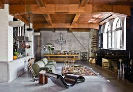 Wonderful Industrial Loft Apartment Exterior Photo Decoration Ideas