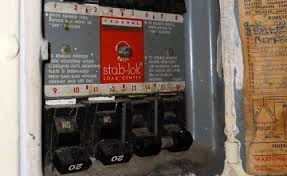 old fuse box 1940 electrical fuse box federal pacific fuse box federal pacific fuse box why are old electrical components not always grandfathered as rh mcgarryandmadsen com