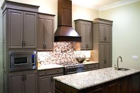 paint kitchen cabinets images of painted dark with white appliances