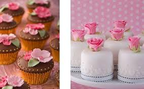 Tiered Wedding Cakes Or Mini Cakes The Wedding Community