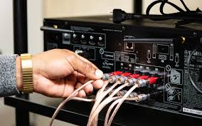 how to set up your home theater receiver connecting speakers to receiver jpg