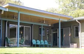 mid century modern front porch. Wild Basin Exterior Midcentury-porch Mid Century Modern Front Porch R