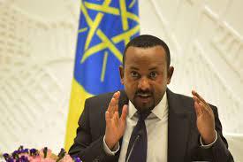 رئيس وزراء إثيوبيا: ملء سد النهضة الثاني سيكون في موعده - RT Arabic