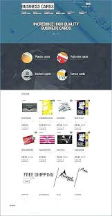 Personal Business Cards Templates Free Free Downloadable Business