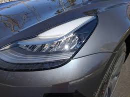 Light Gunmetal Color The Many Colors Of Midnight Silver Tesla Motors Club