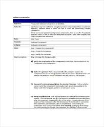 Project Templates Word 9 Project Scope Templates Word Excel Pdf Templates