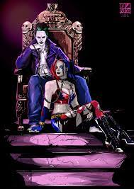Tumblr Wallpaper Joker And Harley