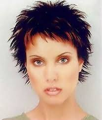 together with Short Spikey Hairstyles   hairstyles short hairstyles natural together with  in addition Best 25  Spiky short hair ideas on Pinterest   Short choppy additionally  furthermore  further  also Cute Hairstyles For Short Thick Curly Hair   Hairstyles for Women likewise Short Spiky Hairstyles for older Women   Short Haircuts furthermore  moreover 100 Best Pixie Cuts   The Best Short Hairstyles for Women 2016. on cute spiky haircuts for young women