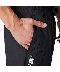 New Balance Men's <b>Sport Style Optiks Wind</b> Short - Hibbett   City Gear
