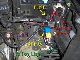 my lower fog light install mazda 6 forums mazda 6 forum How To Install Fog Light Wiring Harness click image for larger version name fog_light_wiring_1 jpg views 4563 size 96 4 GM Fog Light Wiring Harness