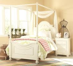 poster bed with canopy full low frame by legacy classic kids . poster bed  with canopy ...