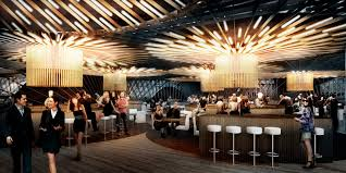 architectural interior renderings. Architectural Rendering Interior Restaurant Visualization Renderings