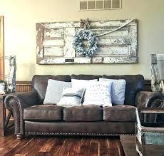 popular sofa colors leather