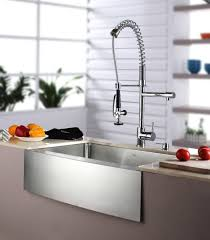beautiful high end kitchen sinks inspiration for your house and faucets stainless steel full