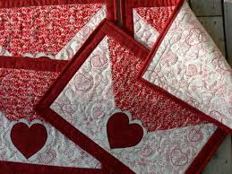 Best 25+ Quilted placemat patterns ideas on Pinterest | Placemat ... & Quilting Adamdwight.com