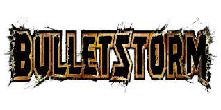 background bulletstorm clear logo