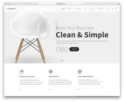 kleanity is an intuitive and responsive wordpress minimalist creative multipurpose website theme this theme is an easy to use toolkit for building awesome