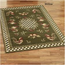 Rubber Mats For Kitchen Floor Kitchen Rug With Artistic Patterns Rug Throw Rugs For Kitchen