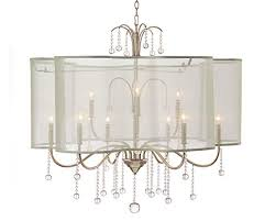 Image Cascading Crystal Image Unavailable Amazoncom John Richard Versailles Ninelight 40 Wide Chandelier Candle