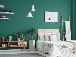25 latest bedroom painting designs with