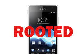 One-Click Root method Available for Xperia Devices (Z, ZL, Tablet Z ...