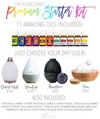 step by step instructions on how to join young living