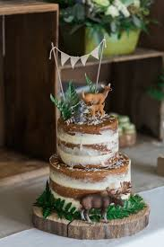 A Whimsical Woodland Baby Shower - The Sweetest Occasion