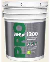 Would you like us to send you behr news and special offers. Savings On Behr Pro 5 Gal 12 Swiss Coffee Semi Gloss Interior Paint