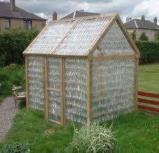 bottle greenhouse