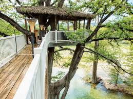 alex treehouse masters. Frio River Treehouses Alex Treehouse Masters