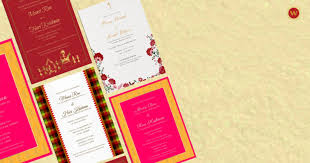 5 Mistakes To Never Make In Your Online Wedding Invitation