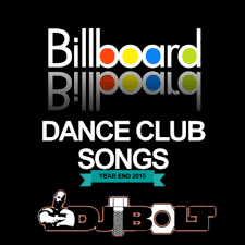 Billboard Top 50 Dance Club 2015 Dj Bolts Podcast
