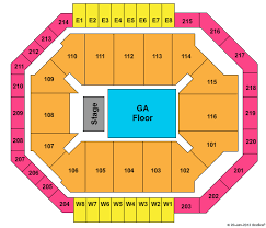 Cheap Constant Convocation Center Tickets