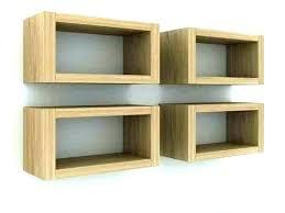 wall mounted shelving ideas hanging shelves decor floating bookshelf design collect this decorating astonishing