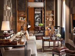 Editors Choice Our Favorite Hotels In London Photos Condé - Manor house interiors