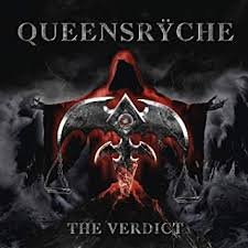<b>Queensrÿche - The Verdict</b> - Amazon.com Music