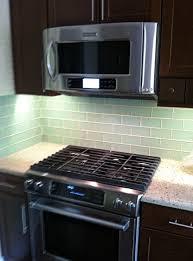 For Kitchen Backsplash Glass Tile For Kitchen Backsplash Home Design Ideas