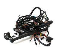 tpi wiring harness car truck parts nos gm 1989 350 tpi corvette manual zf6 engine wiring harness w auto a