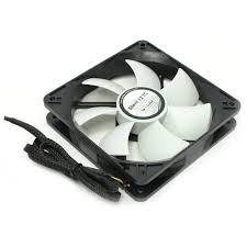 <b>Вентилятор</b> для корпуса 120x120 мм <b>GELID</b> Case <b>Fan Silent</b> 12TC ...