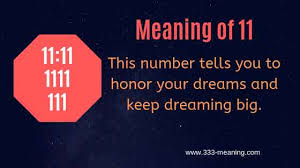 Angel Number Chart What Are Angel Numbers Meaning Of 1 To 9