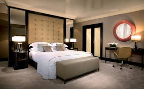 Bedroom : Astonishing White Bedcover Gray Cozy Masculine Bed .