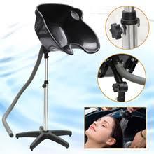 portable hair spa salon wash hairdressing hair wash sink shoo bowl basin backwashing beauty accessories