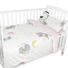 children baby crib nursery bedding set pure cotton set bed sheet quilt cover pillowcase pillow mattress quilt cushion boys bedding boy comforter from