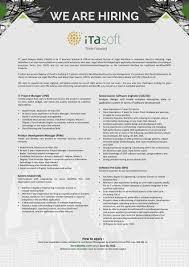 Job Application Letter Indonesia