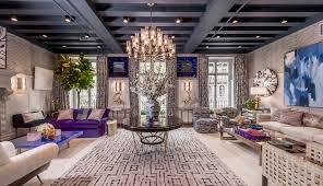 Kips Bay Decorator Show House - Show homes interior design